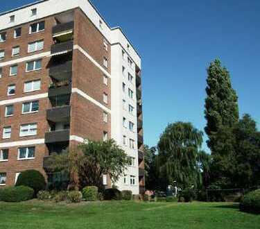 Für Sie modernisiert! Tolle Familienwohnung im Wiesenhof!