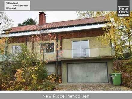 +++ Familienfreundliches Zuhause in Feldrandlage! +++