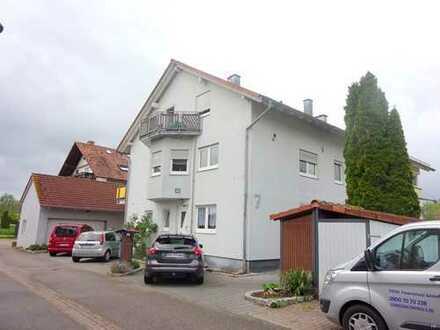 Großzügige 2 Zimmer-Erdgeschosswohnung mit Terrasse