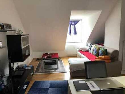 Ihr neues Zuhause in ruhiger Wohnlage! Gemütliche und schöne 2 – Zimmer- Wohnung in München!