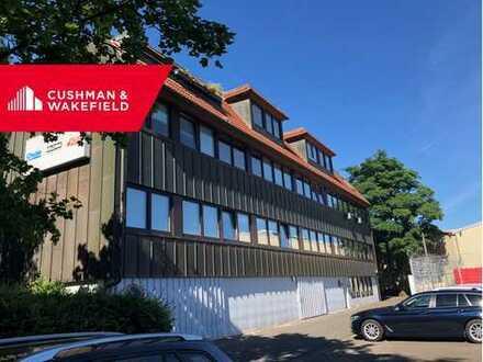 Investitionsmöglichkeit Teileigentum in Bramfeld