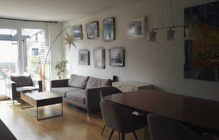 möbiliertes Haus mit fünf Zimmern im Prinzenpark, Nah am S-Bahn Karlsfeld