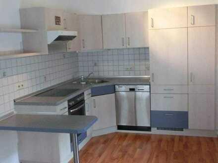 Attraktive Helle Gepflegte 1,5 Zimmer Single EG-Wohnung mit EBK und Garage in Gäufelden-Nebringen