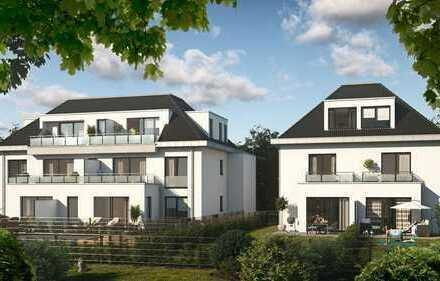 ***VORANKÜNDIGUNG*** Hochwertige Komfort-Neubau-Eigentumswohnungen am Wildgehege in Brück