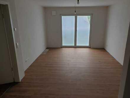 Neubau: 4-Zimmer-Wohnung mit Balkon in Zaisenhausen