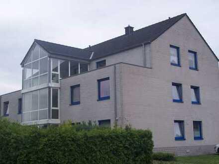 2-Zimmer-Wohnung mit großzügiger Dachterrasse - nur mit WBS