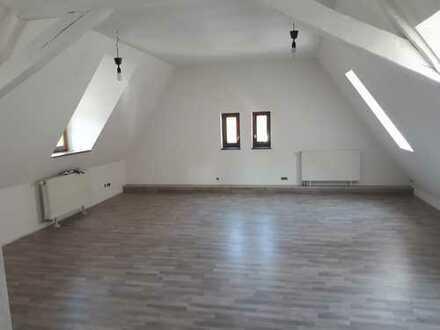 Neu-sanierte, große 3-Zimmer-Wohnung in Bruchsal-Heidelsheim (Fertigstellung 06.09.19)