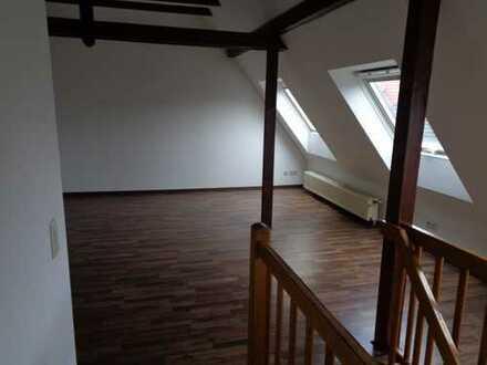 Interessante 4,5 R Maisonette-Wohnung am Rande der Hattinger Altstadt