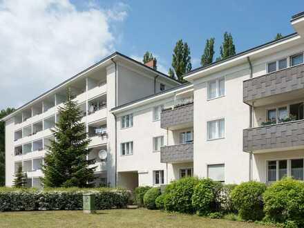 **Reserved**2 zimmer Wohnung in Reinickendorf / Top Preis !