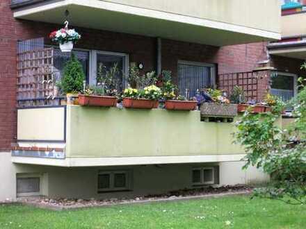 Gepflegte Eigentumswohnung,  ca. 84m²