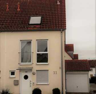 Schöne Doppelhaushälfte in Herrenberg/Kuppingen