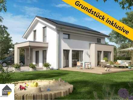 Einfamilienhaus mit Grundstück/ erschlossen