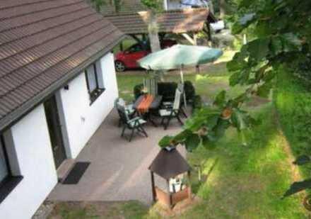 + Maklerhaus Stegemann + 5,5 % + bezugsfertiges Einfamilienhaus in Ostseenähe auf dem Darß