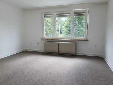 Wohnung mit drei Zimmern und EBK in Mülheim an der Ruhr