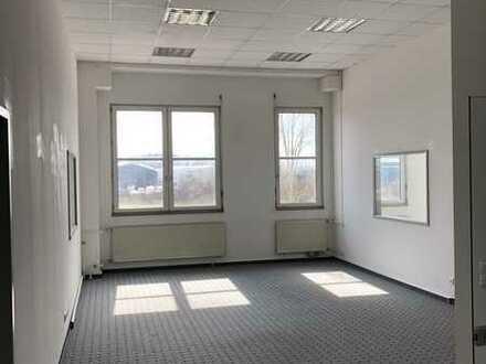433 m² Bürofläche (1.OG) - provisionsfrei