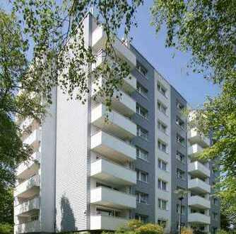 Komplett modernisierte 2-Zimmer Wohnung in Haspe-Quambusch