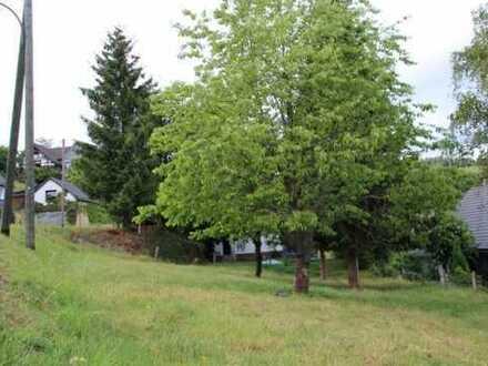Günstiges Baugrundstück in ruhiger Lage von Bad Berleburg-Arfeld