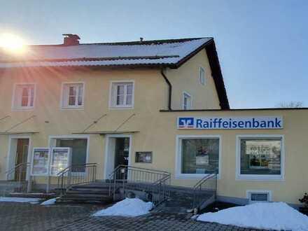 Gewerbefläche zu vermieten für Büro, Ausstellung, Verkauf oder Schulung in Gündlkofen!