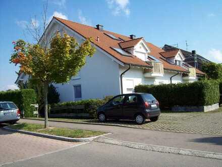 2 Zimmer EG Wohnung mit Garten, Süd-Westlage