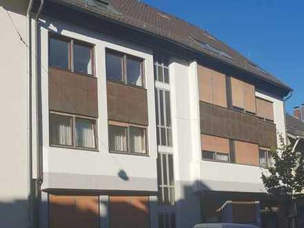 Schöne 4 Zimmerwohnung in Mannheim-Neckarau