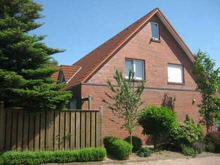Schönes Reihenmittelhaus mit vier Zimmern in Cloppenburg (Stadt)