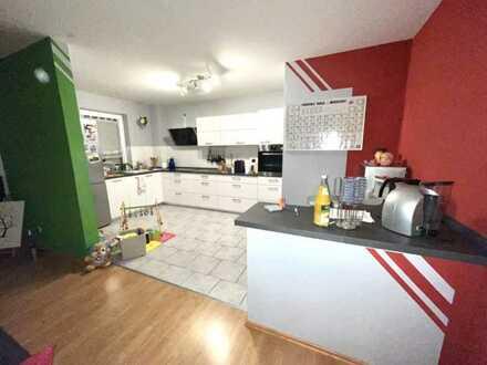***Exklusive 4 Zimmer-Wohnung in bevorzugter Wohnlage mit Balkon und Fußbodenheizung***