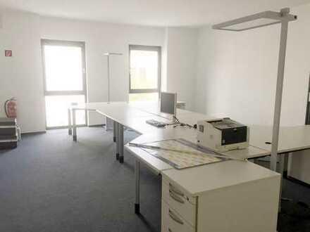 Schickes Büro 400 m² - im begehrten M1 Gewerbepark!