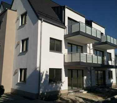 Erstbezug: ansprechende 3-Zimmer-Wohnung in Pförring