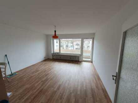 2-Zimmer-Wohnung mit Loggia in Neuried
