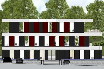 Attraktive Bürofläche (Neubau) in St. Ingbert