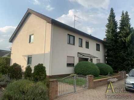 Großzügiges Wohnhaus in Wiesental, als Ein- oder Zweifamilienhaus