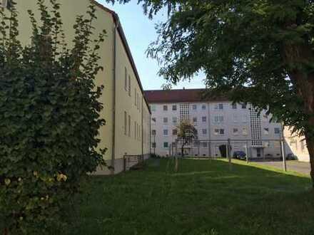 3-Raumwohnung mit Einbauküche am Berzdorfer See