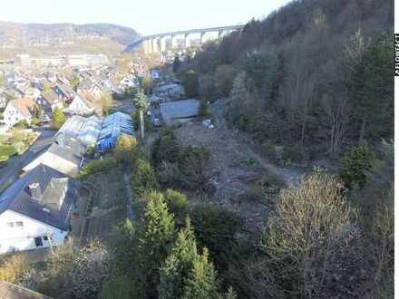 Grundstücke mit aufstehendem Einfamilienhaus in Siegen-Eiserfeld