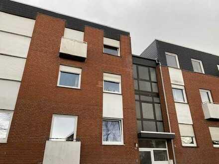 Bezugsfreie 1-Zimmer-Wohnung zur Kapitalanlage