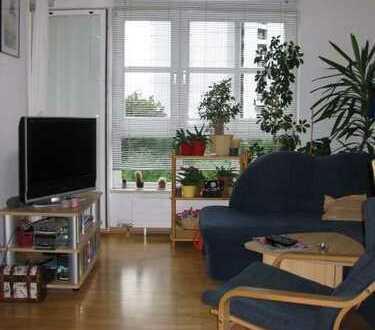 Schöne 2 Zimmer Wohnung mit Balkon und Lift zu vermieten