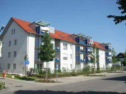 Grafinger Familien aufgepasst! Schöne 4-Zimmer-Wohnung mit Balkon mit staatl. Mietförderung
