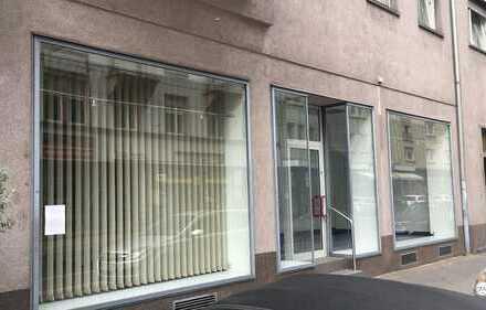 Attraktive Ladenfläche mit vielseitigen Nutzungsmöglichkeiten in der Schwetzingen Vorstadt
