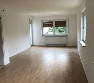 Modernisierte 3-Zimmer-Wohnung mit Balkon und EBK in Wangen