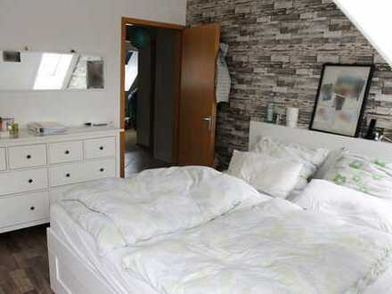 Besondere Maisonette-Wohnung in Holzgerlingen