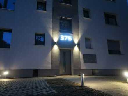 4,5 Zi.-EG-Wohnung mit Terrasse und Garten im modernisierten Wohnhaus! Optional mit Garage!