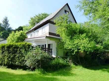 Mehrfamilienhaus nahe Bodensee - 5 % Rendite ruhige Lage auf parkähnlichem Grundstück