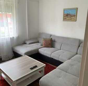 Schöne 2-Zimmer-Wohnung in Mannheim