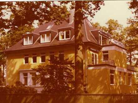 Philosophenviertel/Kleefeld Helle renovierte 1 Zimmer Wohnung!