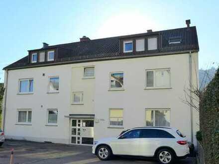 Renovierte, bezugsbereite 1-Zimmer Wohnung in Stuttgart-Wangen