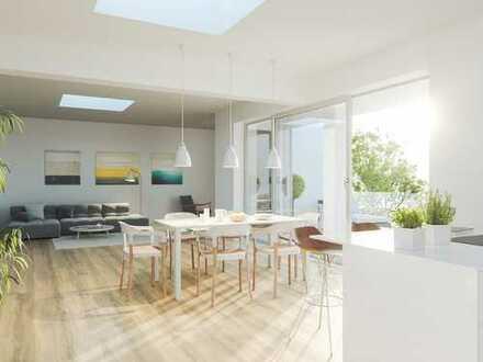 Besondere Lebensqualität! Exklusives 4-Zimmer-Penthouse mit 2 Bädern und großer Dachterrasse