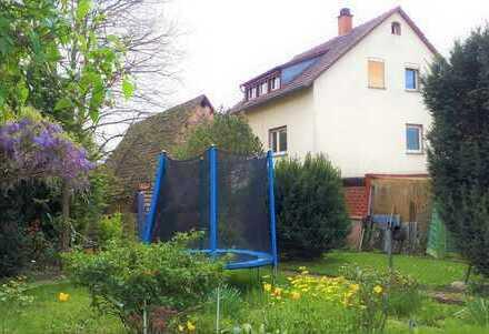 1- bis 2-Familiehaus in toller Lage von Bammental