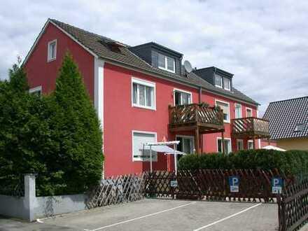 TOP Wohnlage! Schöne, ruhige 2-Zimmer-Süd-Balkon-Wohnung,Stellplatz,Abstell