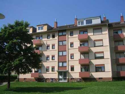 2 Zimmerwohnung in Pfinztal-Berghausen zu vermieten!