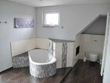Modernisierte 4-Zimmer-Wohnung mit Balkon und EBK in Kästorf