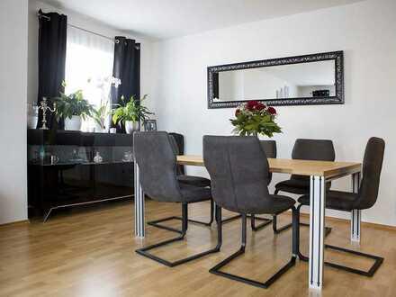 Zu vermieten - Schöne 2-Zimmer-Wohnung in Bad Saulgau